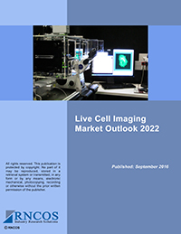 Live Cell Imaging Market Outlook 2022 Research Report