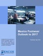 Mexico Footwear Outlook to 2017 Research Report