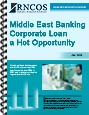 Middle East Banking - Corporate Loan a Hot Opportunity