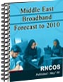 Middle East Broadband Forecast to 2010 Research Report
