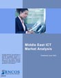 Middle East ICT Market Analysis Research Report