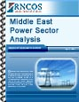 Middle East Power Sector Analysis Research Report