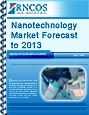 Nanotechnology Market Forecast to 2013