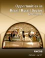 Opportunities in Brazil Retail Sector (2007-2011) Research Report