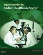 Opportunities in Indian Healthcare Sector