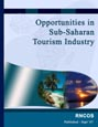 Opportunities in Sub-Saharan Tourism Industry Research Report