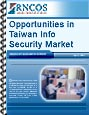 Opportunities in Taiwan Info Security Market