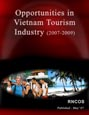 Opportunities in Vietnam Tourism Industry (2007-2009) Research Report
