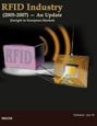 RFID Industry (2005-2007) - An Update (Insight to European Market) Research Report