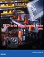 RFID in the Manufacturing Sector (2005) Research Report