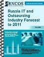 Russia IT and Outsourcing Industry Forecast to 2011 Research Report