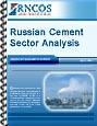 Russian Cement Sector Analysis Research Report