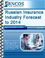 Russian Insurance Industry Forecast to 2014 Research Report