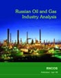 Russian Oil and Gas Industry Analysis Research Report