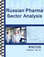 Russian Pharma Sector Analysis Research Report