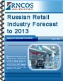 Russian Retail Industry Forecast to 2013 Research Report