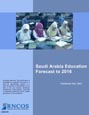 Saudi Arabia Education Forecast to 2016