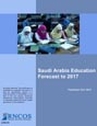 Saudi Arabia Education Forecast to 2017 Research Report