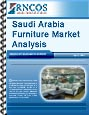 Saudi Arabia Furniture Market Analysis Research Report
