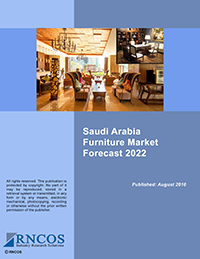 Saudi Arabia Furniture Market Forecast 2022 Research Report