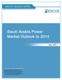 Saudi Arabia Power Market Outlook to 2014 Research Report