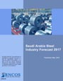 Saudi Arabia Steel Industry Forecast 2017 Research Report