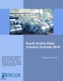 Saudi Arabia Steel Industry Outlook 2018 Research Report