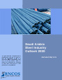 Saudi Arabia Steel Industry Outlook 2020 Research Report