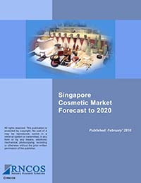 Singapore Cosmetic Market Forecast to 2020 Research Report