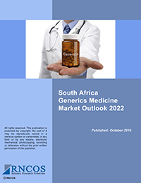 South Africa Generics Medicine Market Outlook 2022 Research Report