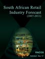 South African Retail Industry Forecast (2007-2011) Research Report