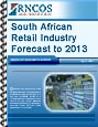 South African Retail Industry Forecast to 2013