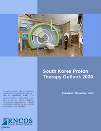 South Korea Proton Therapy Outlook 2020  Research Report