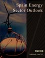 Spain Energy Sector Outlook Research Report