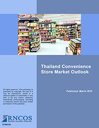 Thailand Convenience Store Market Outlook
