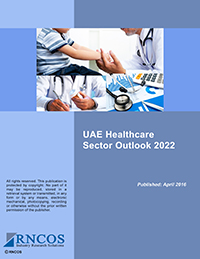 UAE Healthcare Sector Outlook 2022 Research Report