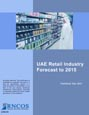 UAE Retail Industry Forecast to 2015