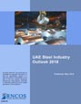 UAE Steel Industry Outlook 2018 Research Report