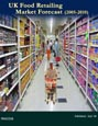 UK Food Retailing Market Forecast (2005-2010) Research Report
