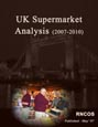 UK Supermarket Analysis (2007-2010) Research Report
