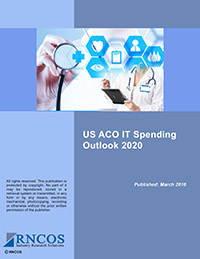 US ACO IT Spending Outlook 2020 Research Report