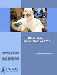 US Biodefense Market Outlook 2022