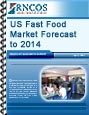 US Fast Food Market Forecast to 2014 Research Report