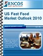 US Fast Food Market Outlook 2010 Research Report