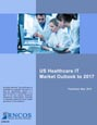US Healthcare IT Market Outlook to 2017 Research Report