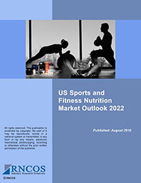 US Sports and Fitness Nutrition Market Outlook 2022 Research Report