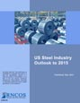 US Steel Industry Outlook to 2015