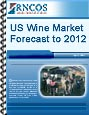 US Wine Market Forecast to 2012