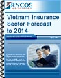 Vietnam Insurance Sector Forecast to 2014