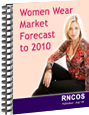 Women Wear Market Forecast to 2010 Research Report